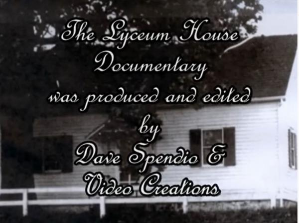 Lyceum move video