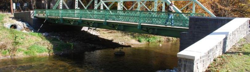 Landenberg Bridge