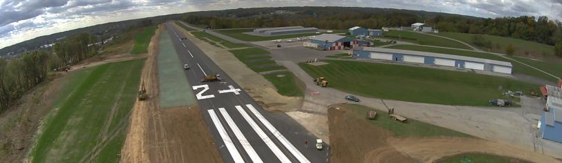 New Garden Airport